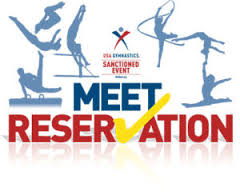 usa gym reservation logo