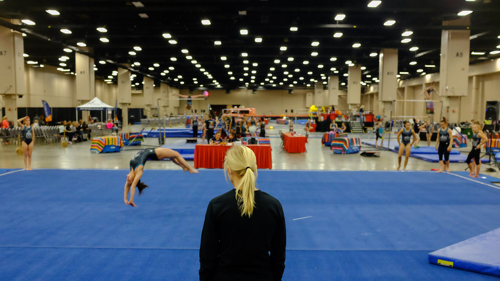 southern classic gymnastics meet results 2014